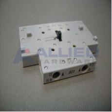 AUXILIARY CONTACTOR NORMALLY CLOSE
