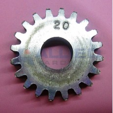 GEAR SMALL CHAIN DRIVE